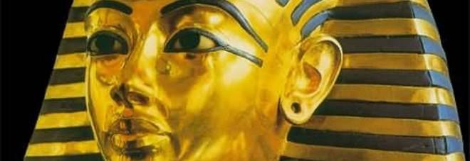 Al via la caccia alla stanza segreta della tomba di Tutankhamon