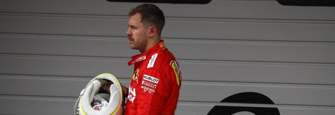 Ferrari, Vettel: «A Baku la vera sfida è trovare il giusto bilanciamento»