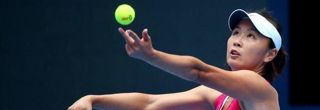 Soldi alla partner per non partecipare a Wimbledon