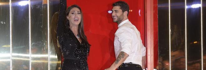 Cecilia e Jeremias Rodriguez contro Barbara D'Urso: