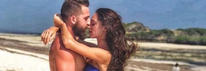 Lorella Boccia e le nozze con Niccolò Presta: «Ripeterò quel sì di nuovo, senza paura»