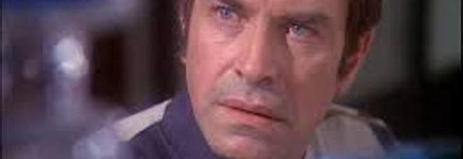 Morto Martin Landau, il Capitano Koening eroe di Spazio 1999