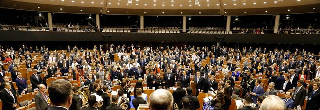 Comitato Ue Regioni, al via prima plenaria senza britannici