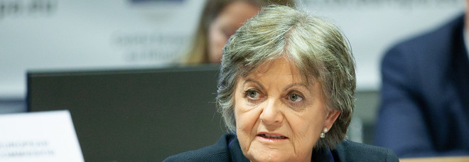 Fondi Ue: Ferreira, Italia è buon esempio, frodi marginali