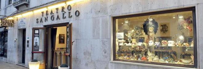 Il teatro San Gallo diventa  supermercato e ristorante