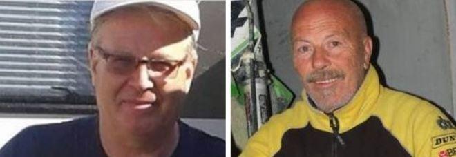 Tragedia motocross, pilota muore: ferito il padre di Dovizioso