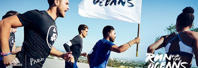 """Il 29 giugno a Milano """"Run for The Oceans"""" contro l'inquinamento degli oceani con Ian Thorpe"""