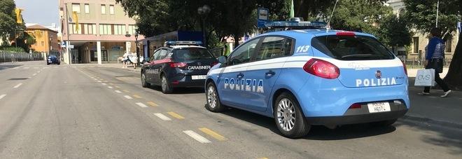 Aggressione in piazzale Ellero: arrestato un giovane di 19 anni