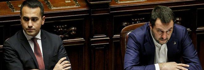 Tav, ancora lite Di Maio-Salvini: «Basta attacchi a M5S», «Io penso a lavorare»