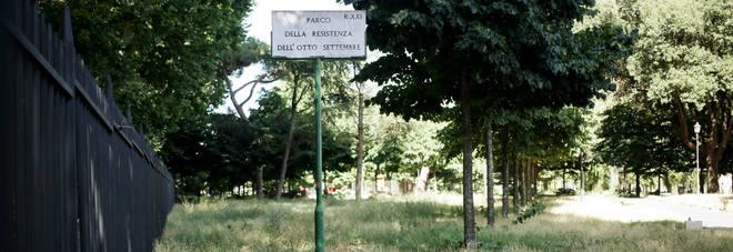 """Parco della Resistenza, Montanari: """"Subito lavori e riapertura in settimana"""""""