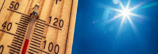 Meteo, le previsioni della prossima settimana. Nuova ondata di caldo: ecco cosa succederà