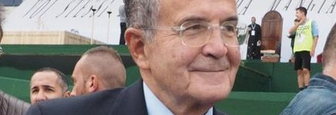 Prodi (ansa)