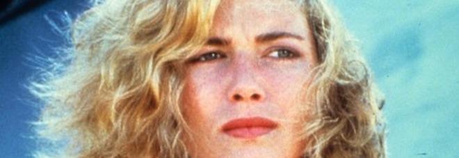 Da sex symbol in Top Gun a signora di mezza età: la metamorfosi di 'Charlie', ora irriconoscibile