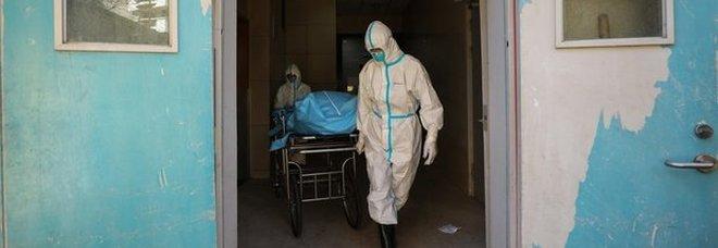 Coronavirus, caso sospetto a Battipaglia: è un cinese appena tornato dalla Cina