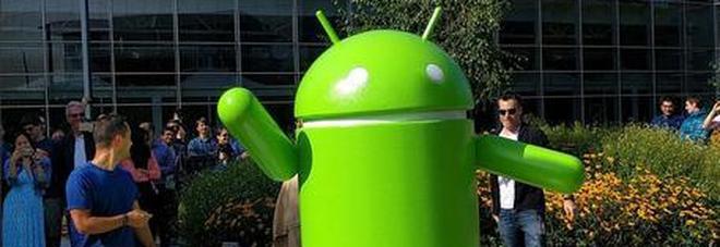 Oltre un miliardo di dispositivi Android sono a rischio di attacchi informatici