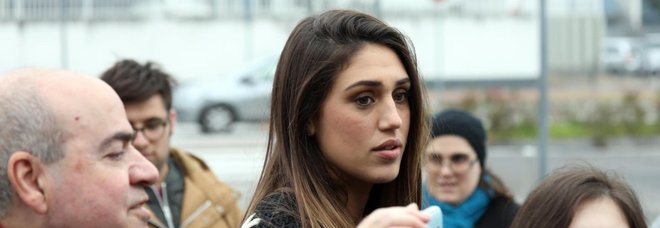 Cecilia Rodriguez, permesso di soggiorno scaduto: blitz della polizia nel suo hotel a Capri
