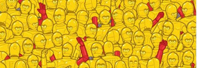 """""""Trova l'Oscar"""", il rompicapo più condiviso sul web: ecco di cosa si tratta"""