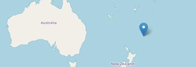 Terremoto in Nuova Zelanda: settima forte scossa in ultimi 4 giorni E in Giappone 26 feriti per il sisma di martedì