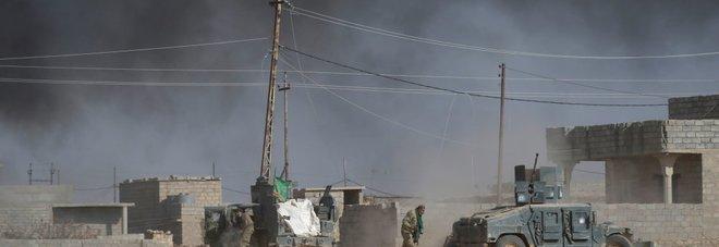 Iraq, autobomba a festa matrimonio a Fallujah:  almeno 50 morti. Tra le vittime anche lo sposo