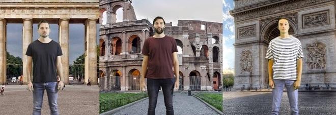 «Ci sono un tedesco, un francese e un italiano»: la barzelletta degli studenti di Roma Tre è virale