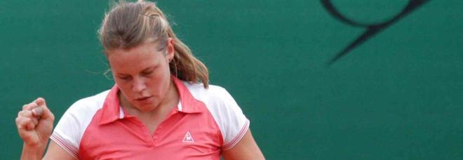 Karin Knapp si ritira dal tennis: «Il mio ginocchio non ce la fa più»