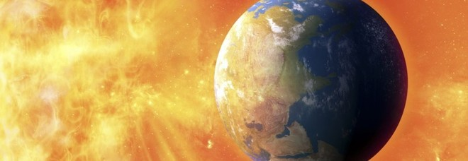 Tempesta magnetica solare: sequenza di spettacolari aurore e disturbi alle trasmissioni radio