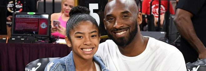 Kobe Bryant e Gigi, venerdì c'è stato il funerale privato. Il 24 allo Staples Center quelli pubblici