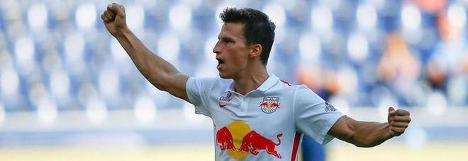 In Austria sono sicuri: «Lainer sarà un giocatore del Napoli»