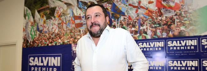 """Vaccini, Salvini corregge il tiro: """"No all'obbligo, sì a una scelta responsabile"""""""