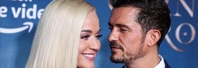Orlando Bloom e Katy Perry sono diventati genitori: è nata Daisy Dove