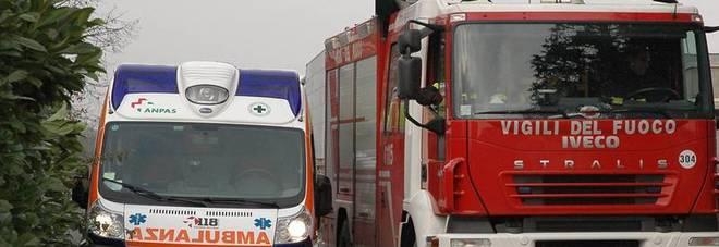 Incendio in casa per un mozzicone di sigaretta, morta una donna a Torino