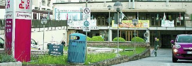 Il sindaco Giordani: «Il mio nuovo ospedale con tram e sottopasso»
