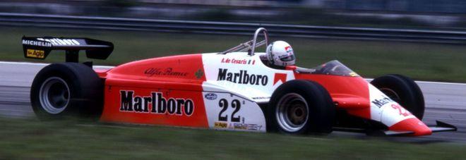 Formula 1, accordo con la Sauber: l'Alfa Romeo torna in gara