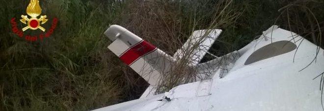 Aereo precipita per un'avaria: morta la pilota Rosa d'Agostino, sorella del deputato di Sicilia Futura