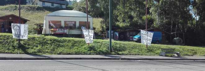 Il nostro Nevegal non vuole morire  Scatta la protesta degli operatori