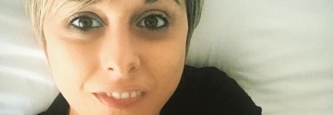 Nadia Toffa a Verissimo: «A marzo il cancro era tornato. Ognuno deve combattere le proprie sfide»