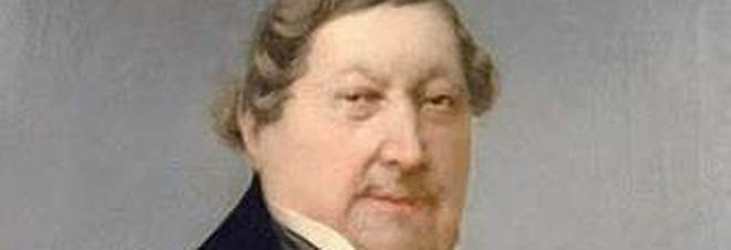 """Buon """"non compleanno"""" Gioachino Piovono note dal balcone di Rossini"""