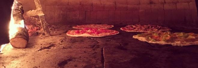 Baffetto 2, a Roma la pizza di tradizione Capitale