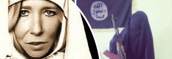 Isis, morta la 'Vedova Bianca' britannica?