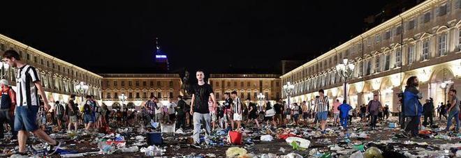 Piazza San Carlo processo ultime notizie finale Champions 2017