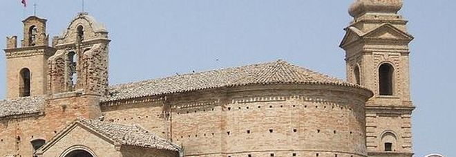 Da Monterubbiano a Guardia Perticara perdersi tra arte, storia e cultura