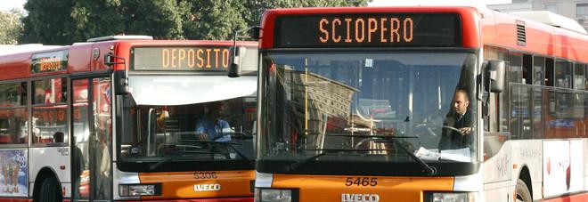 Sciopero Atac venerdì 12 gennaio a Roma: le informazioni sullo stop di metro e bus