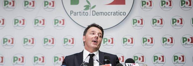 Elezioni 2018, il trionfo di M5S e Lega: Salvini e Di Maio esultano. Caos Pd, minoranza vuole dimissioni di Renzi