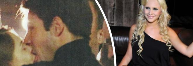 """Noemi Letizia dopo il divorzio: """"Ho sofferto tanto, ora ho un nuovo amore"""""""