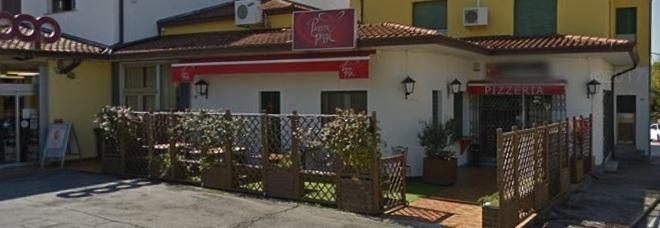 Cocaina tra le pizze: locale chiuso per due mesi. Era il centro dello spaccio