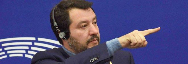 Camere, partita doppia di Salvini Lega e M5S, patto vicino