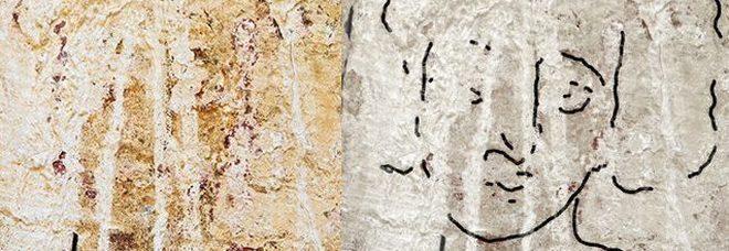 Gesù Cristo non aveva la barba: il volto inedito in un'immagine del V secolo