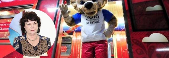 «Non andate a letto con i turisti»: L'appello della deputata russa per le donne durante i Mondiali