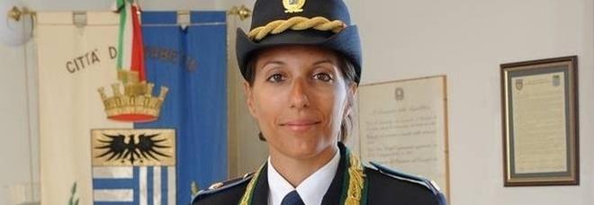 Lia Vismara, la comandante sorpresa con la cocaina in auto negativa ai test antidroga