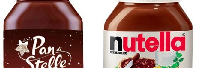 Pan di Stelle, Barilla sfida Nutella: in arrivo la nuova crema nocciole spalmabile